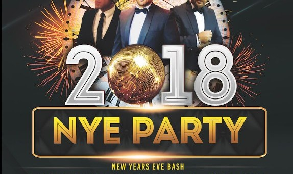New Years Eve Bash - Zaandam