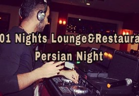 Persian Night with DJ Rmin