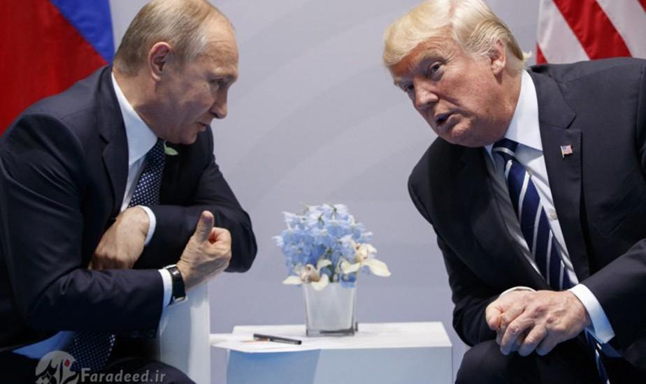 ترامپ با تحریم اقتصادی، ترکیه را نیز به آغوش روسیه میفرستد؟