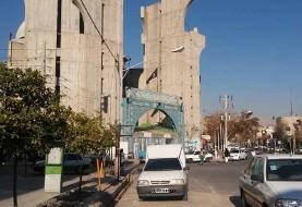 اخبار صدای انفجار در حسینه سید الشهدای شیراز