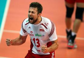 کجای کوبیاک مقابل والیبال ایران سوخت؟ نظر نژاد پرستانه: ایرانیان بی رحم و نفرین شده اند و اصلا آنها را کشور نمیشناسم ! عذر خواهی فدراسیون لهستان