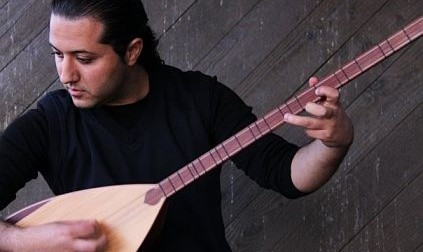 Hamed Nikpay & Friends in Concert