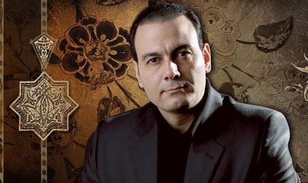 Alireza Ghorbani Concert