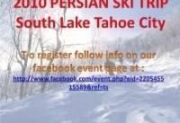 ISCAO ski trip