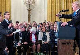 استقلال قوه قضاییه یعنی این: قاضی فدرال منتصب ترامپ علیه وی به نفع خبرگزاری سیانان رای داد