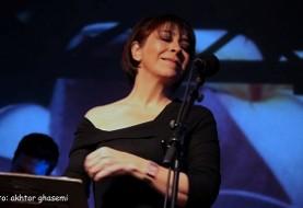 A Night of Story & Songs by Ziba Shirazi