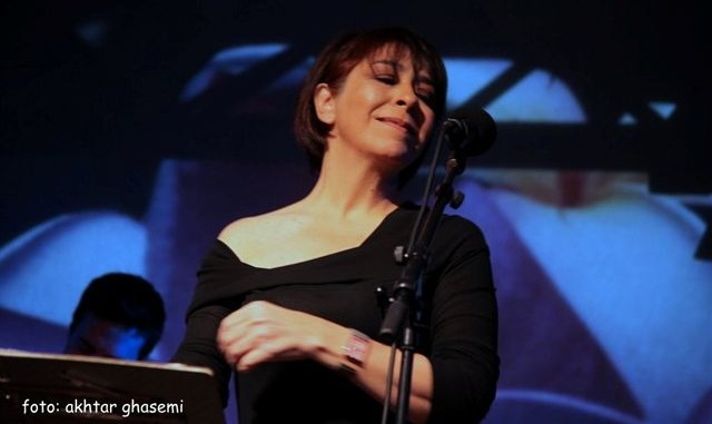 A Night of Jazz with Ziba Shirazi