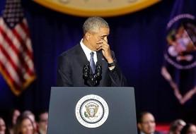 داستان برخورد اوباما در جوانی با یک مرد ایرانی که زندگی او و دوستش را ...