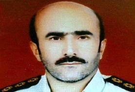 کشته شدن رئیس پلیس آگاهی اسلامآباد غرب در درگیری مسلحانه