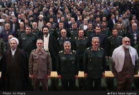 در پی جنجال انتقاد دریادار سیاری از دخالت سپاه در سیاست و تجارت، ارتش بیانیه صادر کرد