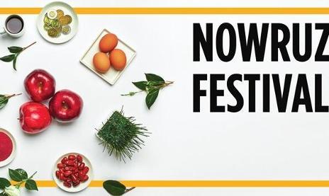 Tirgan Nowruz Festival