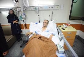 آقای بازیگر در بیمارستان ممنوعالملاقات شد: جدال دوباره با سرطان