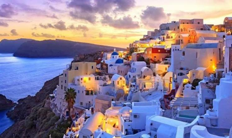 Mediterranean Night with Live Music