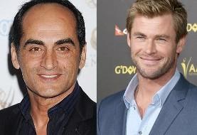 Negahban Joins Hemsworth in Afghanistan War Drama