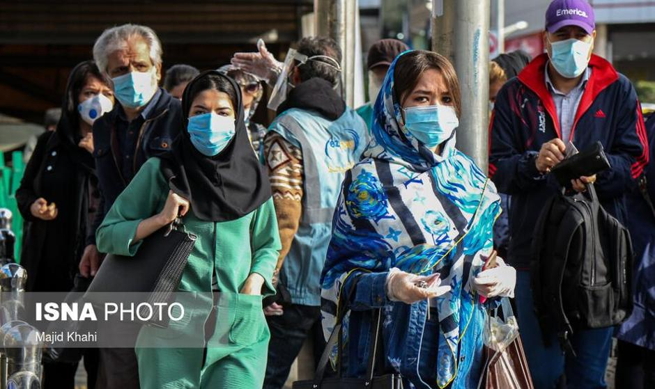 عضو شورای شهر: تهران فقط در ظاهر تعطیل است!
