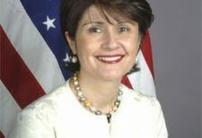 The Challenges of U.S. Public Diplomacy with Assistant Secretary Goli Ameri