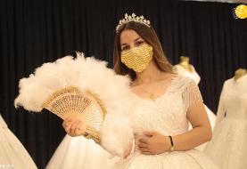 ویدئو اخبار جالب هفته: از ماسک عجیب کرونای هنرمندان ایرانی تا ماسک طلایی عروس خانمها; روستای تمیز سیستان و دزدیدن پل عابر پیاده!