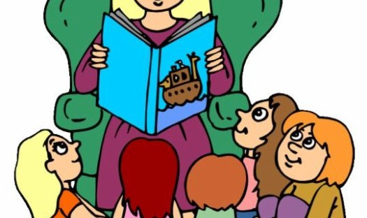 Story Telling in Farsi: Learn Farsi through stories, games