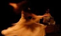 کارگاه رقص یکروزه با سحر دهقان