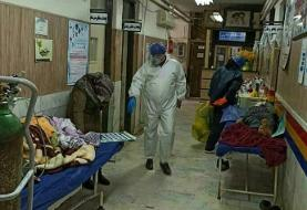 Iran's Health Ministry: Coronavirus could be a biological warfare tool