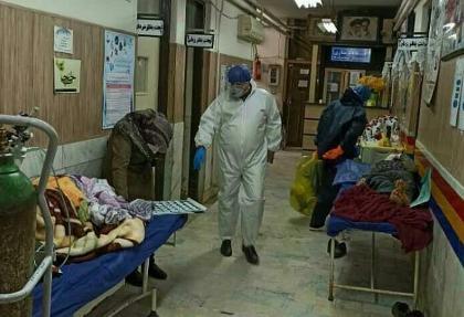 افزایش ۲۰ درصدی مرگ های کرونایی ناشی از بیماری های غیر واگیر