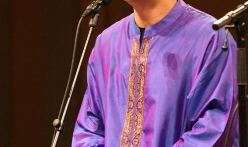 Homayoun Shajarian and Hamnavazan Concert in Qazvin