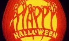 پارتی شب وحشت هالووین در دانشگاه صنعتی ماساچوست