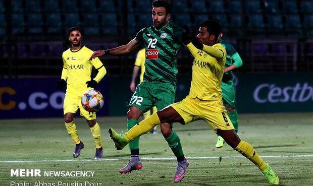 پیروزی دلچسب برای علی منصور و شاگردان مقابل حریف اماراتی: ذوب آهن اولین تیم آسیا که امتیازش دو رقمی شد