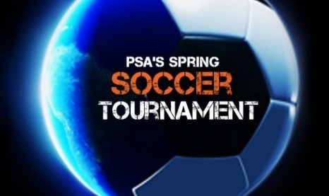 Persian Soccer Tournament in Maryland