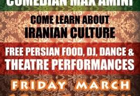Nowruz ۲۰۱۰ Celebration (Persian Spring Festival)