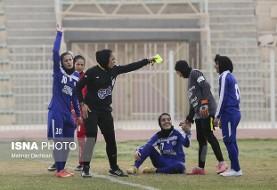 دعوت کنفدراسیون فوتبال آسیا از ۳ بانوی ایرانی برای قضاوت در بازیهای آسیایی