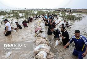 State of Emergency declared for Abadan and Khoramshahr for flash floods