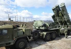 آمریکا وزارت دفاع چین را به خاطر خرید ده جنگنده سوخوی-۳۵ و پدافند هوایی اس-۴۰۰ از روسیه تحریم کرد