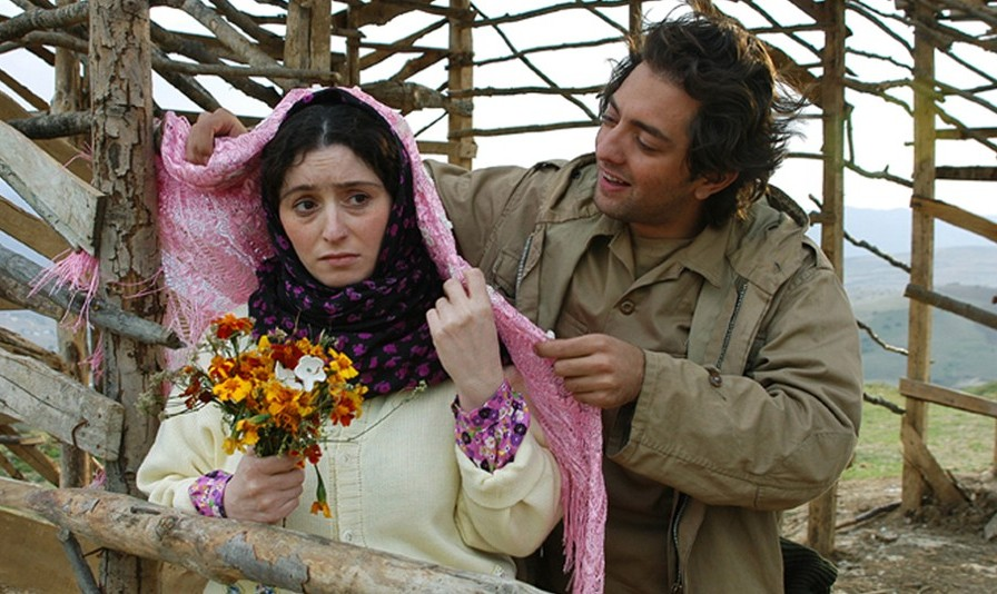 2018 Edinburgh Iranian Film Festival, FREE Opening Reception on Feb 23