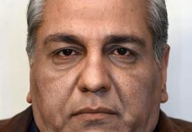 عکس چهره متفاوت مهران مدیری در «ما همه با هم هستیم» کمال تبریزی