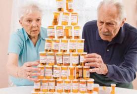 اختلاف نظرها درباره فوائد و مضرات مصرف روزانه آسپرین