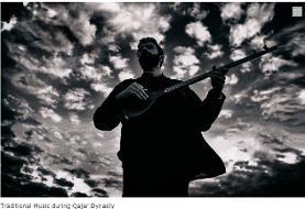 شام، موسیقی و دورهمی با ایرانیان شاغل و حرفه ای و ۲ سخنرانی: آخرین تحولات ویزا برای ایرانیان و موسیقی دوران قاجار