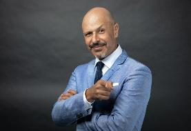 Maz Jobrani Live in Boston: Things Are Looking Bright Tour