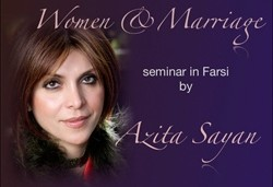 Women & Marriage - Farsi with Azita Sayan