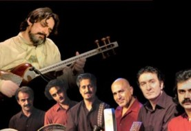 Hossein Alizadeh and Zarbang Ensemble