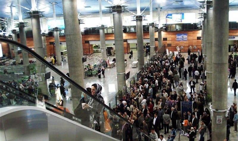 سفر گردشگران خارجی به ایران از این پس بدون ثبت در پاسپورت خواهد بود