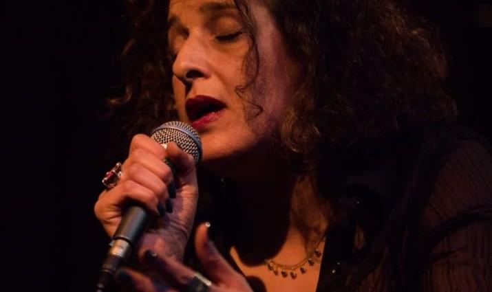 Roya Arab: Songs of Protest