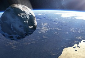 NASA plans for possible impact of asteroid into Earth in September 2135