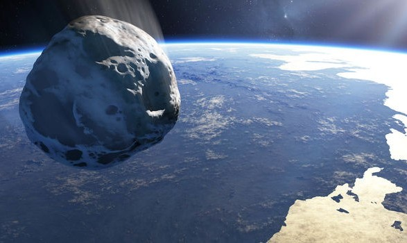 NASA plans for possible impact of asteroid into Earth in September ...