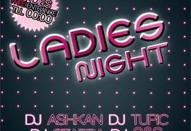Tapesh Ladies Night