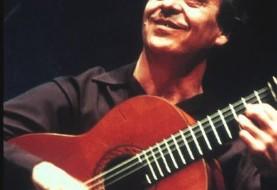 کنسرت گيتار فلامنکو پاکوپنيا در کاخ سعد آباد تهران