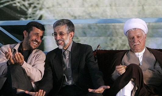 ماجرای کاخ مرر، هاشمی رفسنجانی و  پرویز فتاح