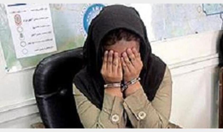 اعتیاد به تلفن همراه: قتل پدر توسط دختر در البرز بر سر نحوه آشپزی!
