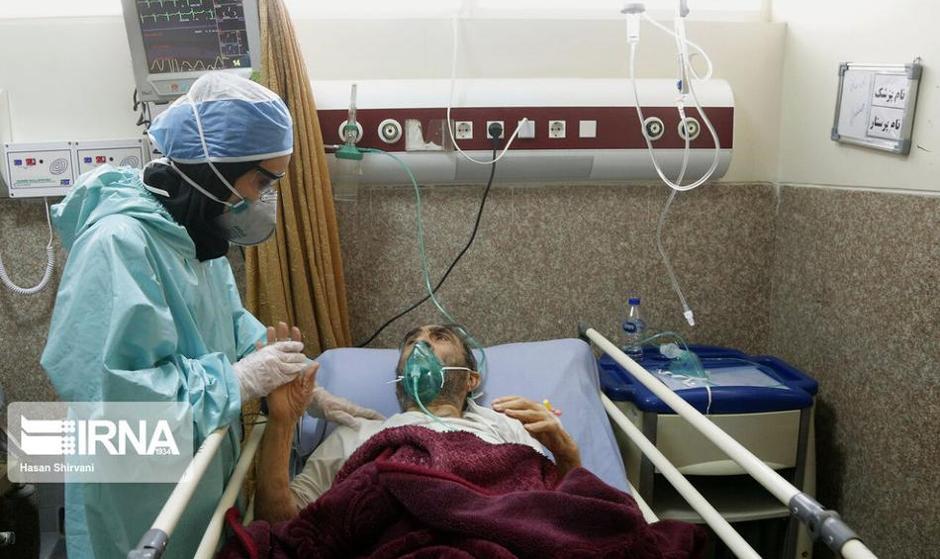 ایران/ کرونا ۱۷۴ قربانی دیگر گرفت/ وضعیت ۱۶ استان قرمز است