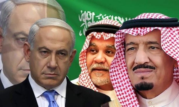 Netanyahu believes Saudi Arabia Deserves a Pass for Khashoggi ...